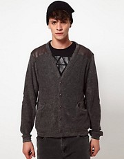 Peoples Market Cardigan