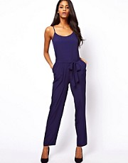 ASOS Jumpsuit with Cami Straps