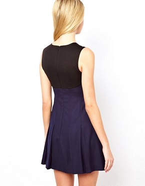 Image 2 ofOasis Fit &amp; Flare Dress