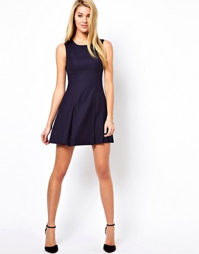 Image 4 ofOasis Fit &amp; Flare Dress
