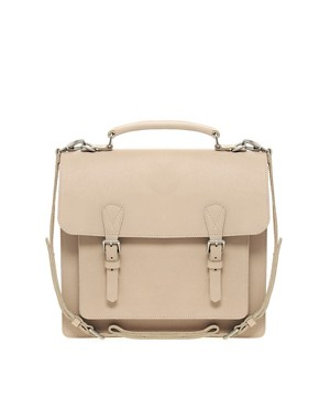 Image 1 ofPieces Ohela Leather Satchel
