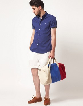 Image 4 ofASOS Chino Shorts