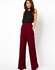 ASOS Pants with Wide Leg