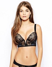 Gossard Retrolution Stayloe Plunge Bra