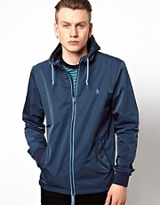 Original Penguin Ratner Jacket with Hood