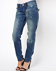 River Island Boyfriend Jean