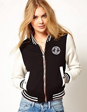 Pepe Jeans Reversible Varsity Jacket