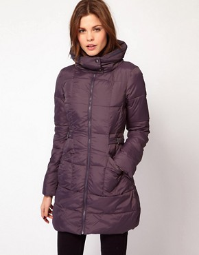 Image 1 ofWarehouse Padded Coat