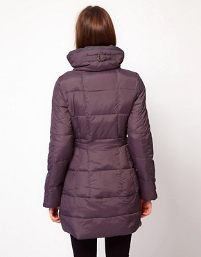 Image 2 ofWarehouse Padded Coat