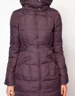 Image 3 ofWarehouse Padded Coat