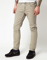 Analog Jeans Ag Slim Fit Dirty Putty