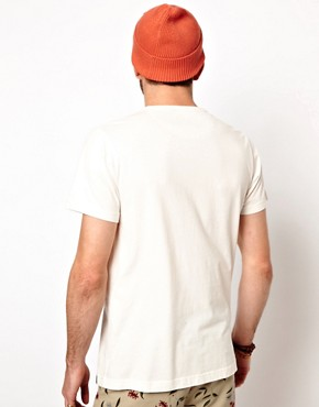 Image 2 ofPenfield T-Shirt with Contrast Pocket
