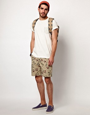Image 4 ofPenfield T-Shirt with Contrast Pocket