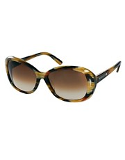 Jil Sander Smooth Classic Sunglasses