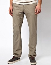 Peoples Market Slim Chinos