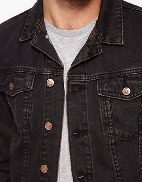 Image 3 ofCheap Monday Tobias Denim Jacket