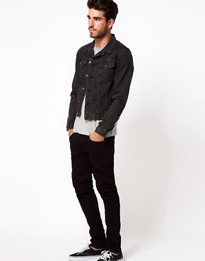 Image 4 ofCheap Monday Tobias Denim Jacket