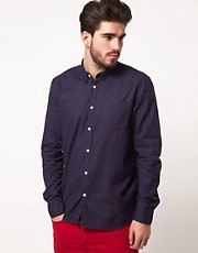 Levi's Made & Crafted 1 Pocket Oxford Shirt