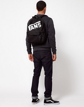 Image 3 of Vans Backpack
