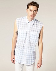 James Long Idaho Check Shirt
