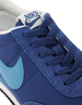 Image 2 ofNike Oceania Blue Trainers