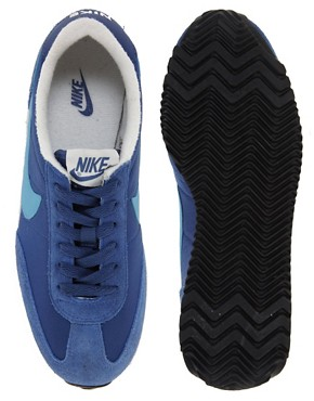 Image 3 ofNike Oceania Blue Trainers