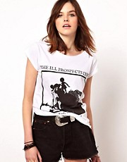 The Orphan's Arms Ill Prospects T-Shirt