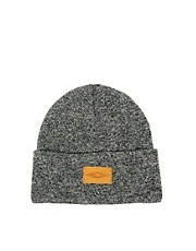ASOS Beanie with Patch