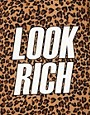 Image 3 of A Question Of Look Rich Organic T-Shirt