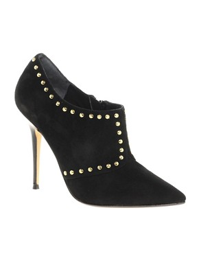 Image 1 ofDune Bad Boi Studded Shoe Boots
