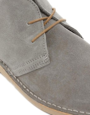 Image 2 ofSelected Homme Leon Desert Boots