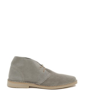 Image 4 ofSelected Homme Leon Desert Boots