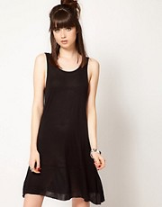 Cheap Monday Vest Dress