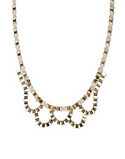 John &amp; Pearl Coco Necklace