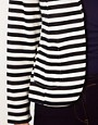 Image 3 ofA Wear Stripe Blazer