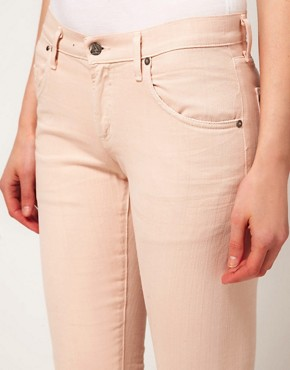 Image 3 ofCITIZENS of HUMANITY Dylan Boyfriend Jeans In Flamingo