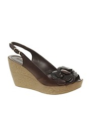 Dune Gaily Di Wedge Sandal