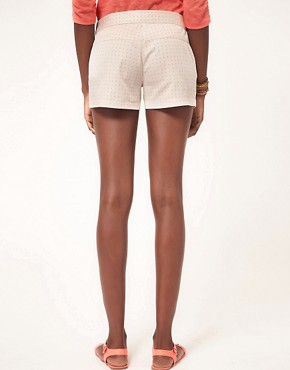 Bild 2 von Vero Moda  Shorts mit Sternenmuster