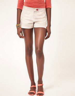 Bild 4 von Vero Moda  Shorts mit Sternenmuster