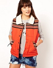 Bellfield Gilet
