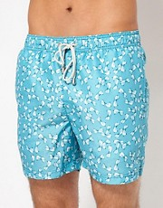 Oiler &amp; Boiler Sunglasses Limited Edition Swim Shorts