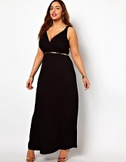 New Look Inspire Jersey Maxi Dress