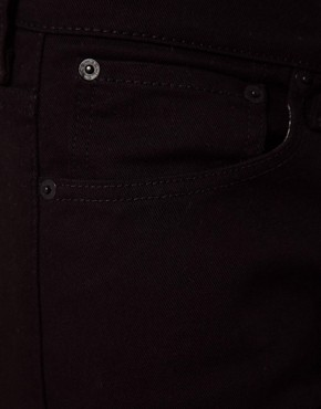 Image 3 ofLevis Jeans 510 Skinny Fit Jet Black