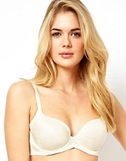 Scandale N04 Smooth Back Bra