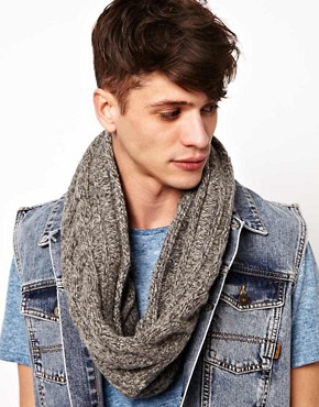 Image 3 ofVillain Snood Edwin