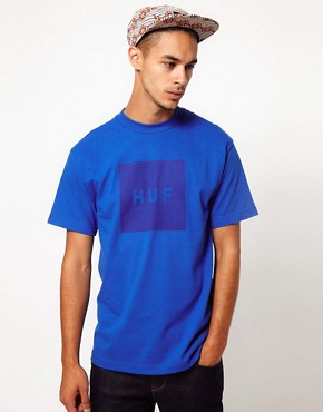 Image 1 ofHuf T-Shirt Tonal Box