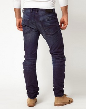 Image 2 ofDiesel Jeans Carrot Rombee