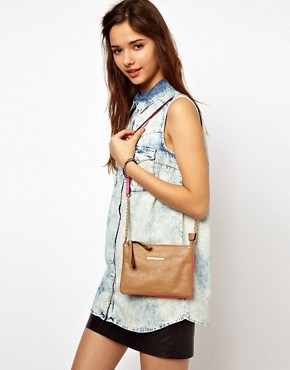 Image 3 ofRiver Island Double Gusset Bag