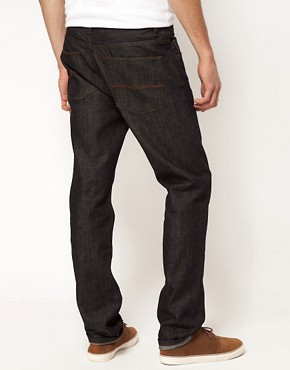 Image 2 ofASOS Slim Fit Indigo Jeans