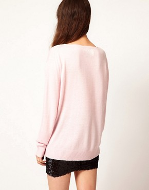 Image 2 ofWildfox Love Potion Jumper